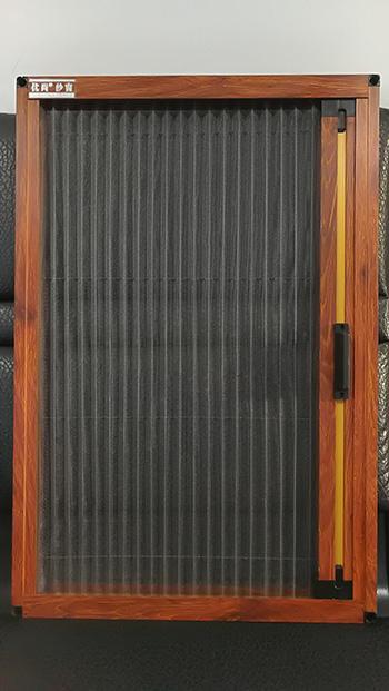 不同规格折叠纱窗