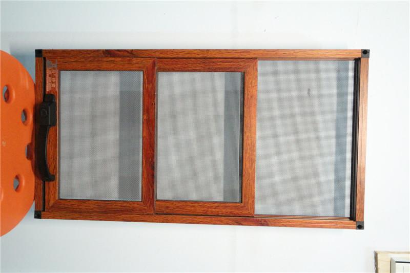 300*300cm折叠纱窗